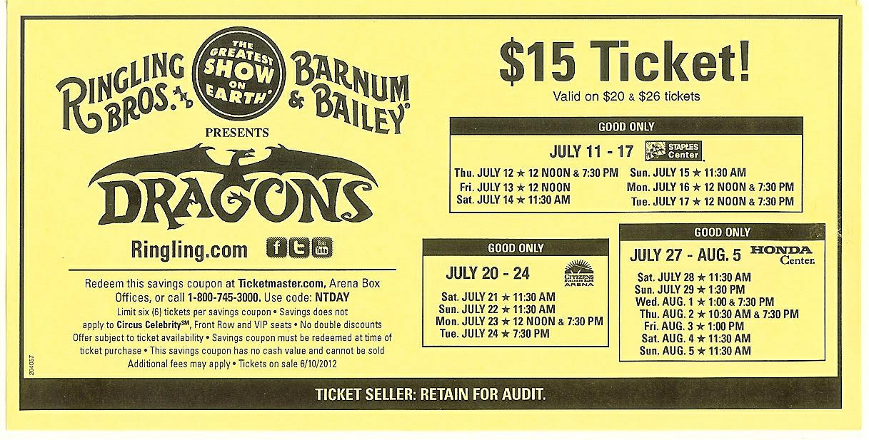 Shrine circus coupon codes